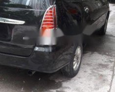 Cần bán xe Toyota Innova G đời 2008, màu đen giá 355 triệu tại Hà Nội
