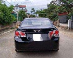 Cần bán lại xe Daewoo Lacetti đời 2009, màu đen, nhập khẩu nguyên chiếc giá 265 triệu tại Thanh Hóa