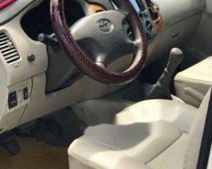 Cần bán Toyota Innova G đời 2010, màu bạc, giá 387tr giá 387 triệu tại Tp.HCM