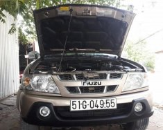 Bán ô tô Isuzu Hi lander sản xuất 2008, nhập khẩu giá 325 triệu tại Tp.HCM