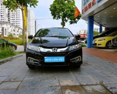 Bán ô tô Honda City 1.5CVT sản xuất 2016, màu đen, giá chỉ 535 triệu giá 535 triệu tại Hà Nội