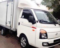 Bán ô tô Hyundai Porter sản xuất 2015, màu trắng, nhập khẩu nguyên chiếc  giá 520 triệu tại Bắc Giang