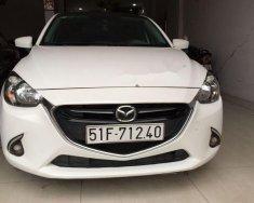Bán Mazda 2 2016, màu trắng, 490tr giá 490 triệu tại Tp.HCM