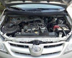Cần bán xe Toyota Innova năm 2008, màu bạc giá 268 triệu tại Sơn La