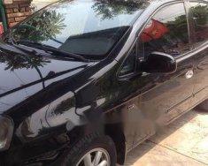 Bán Chevrolet Vivant sản xuất năm 2008, màu đen, giá 265tr giá 265 triệu tại Phú Yên