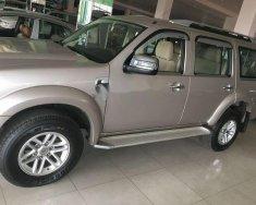 Bán xe Ford Everest 2009 xe gia đình, giá tốt giá 475 triệu tại Đồng Nai