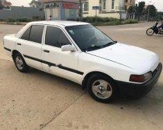 Cần bán gấp Mazda 323 đời 1995, màu trắng, nhập khẩu giá cạnh tranh giá 45 triệu tại Hà Nội