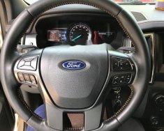 Cần bán lại xe Ford Ranger Wildtrack đời 2017, màu trắng, giá tốt giá 819 triệu tại Hà Nội