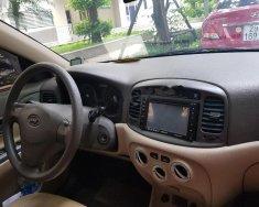 Cần bán Hyundai Verna sản xuất năm 2009, màu trắng, xe nhập như mới, 280 triệu giá 280 triệu tại Hà Nội