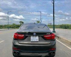 Cần bán BMW X6 sản xuất 2015, màu nâu, xe nhập giá 3 tỷ 200 tr tại Tp.HCM