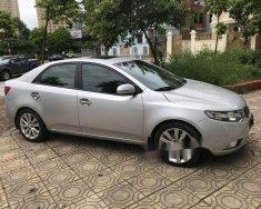 Cần bán xe Kia Forte sản xuất năm 2011, màu bạc, giá tốt giá 415 triệu tại Hà Nội