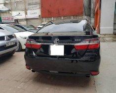 Bán Toyota Camry 2.5Q đời 2015, màu đen giá 1 tỷ 50 tr tại Hà Nội