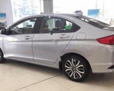 Cần bán Honda City 1.5 năm sản xuất 2018, màu bạc giá 599 triệu tại Hà Nội