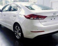 Bán ô tô Hyundai Elantra đời 2018, màu trắng giá cạnh tranh giá 549 triệu tại BR-Vũng Tàu