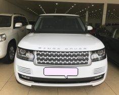 Xe Cũ Land Rover Range Rover Supercharged 5.0 2014 giá 4 tỷ 600 tr tại Cả nước