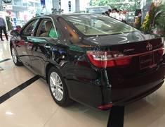 Bán Toyota Camry 2.0E, xe giao ngay, đủ mầu, Khuyến mại hấp dẫn trong tháng giá 969 triệu tại Hà Nội