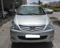 Xe Cũ Toyota Innova G 2011 giá 480 triệu tại Cả nước