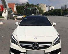 Xe Cũ Mercedes-Benz CLA CLA45 - AMG 2016 giá 1 tỷ 770 tr tại Cả nước