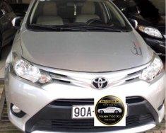 Xe Cũ Toyota Vios E 2014 giá 450 triệu tại Cả nước