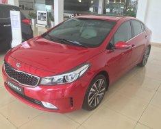 Kia Giải Phóng Showroom chính hãng cần bán xe Kia Cerato 1.6 AT, trả góp 90% giá trị xe giá 499 triệu tại Hà Nội