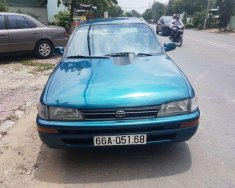 Cần bán Toyota Corolla 1.6 đời 1993, giá 145tr giá 145 triệu tại Đồng Tháp