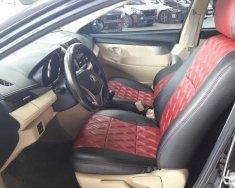 Bán Toyota Vios 1.5MT sản xuất năm 2016, màu đen   giá 478 triệu tại Tp.HCM