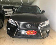 Bán Lexus RX350 sản xuất và đăng ký 2014, màu đen, xe cực mới. Biển Hà Nội giá 2 tỷ 568 tr tại Hà Nội
