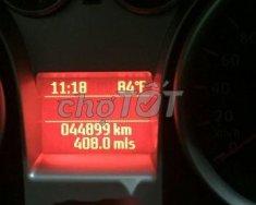 Cần bán gấp Ford Focus năm 2011, màu bạc, giá tốt giá 370 triệu tại Tp.HCM