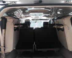 Cần bán lại xe Toyota Fortuner G sản xuất năm 2015, màu bạc  giá 840 triệu tại Hà Nội