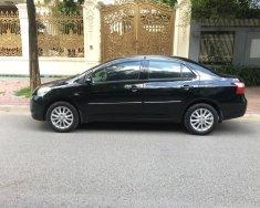 Chính chủ bán xe TOYOTA VIOS E màu đen, sx cuối 2010, gia đình sử dụng  giá 288 triệu tại Hà Nội