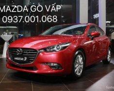 Bán xe Mazda 3 1.5L 2018 - LH 0937.001.068 - Ưu đãi đặc biệt - Chỉ với 200 triệu - Giao xe tận nhà (24/7) giá 659 triệu tại Tp.HCM