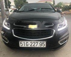 Bán ô tô Chevrolet Cruze sản xuất 2016, màu đen   giá 556 triệu tại Tp.HCM