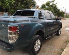 Bán Ford Ranger đời 2015, màu xanh lam, nhập khẩu giá 485 triệu tại Thanh Hóa