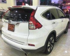 Cần bán gấp Honda CR V đời 2016, màu trắng giá 966 triệu tại Quảng Ninh