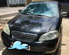 Bán Toyota Corolla Altis 2004 1.8G, màu đen, số sàn, giá 285 triệu giá 285 triệu tại BR-Vũng Tàu