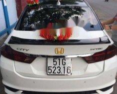 Bán Honda City sản xuất năm 2017, màu trắng giá 570 triệu tại Tp.HCM