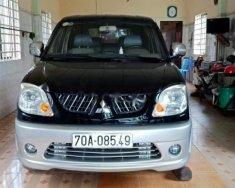 Bán Mitsubishi Jolie SS đời 2006, màu đen xe gia đình giá 218 triệu tại Tp.HCM