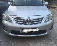 Bán Toyota Corolla altis đời 2012, màu bạc  giá 575 triệu tại Hà Nội