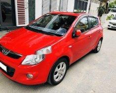 Bán xe Hyundai i20 năm sản xuất 2010, màu đỏ giá 355 triệu tại Khánh Hòa