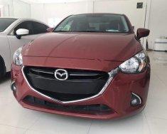 Bán Mazda 2 đời 2017, màu đỏ, 530 triệu giá 530 triệu tại Hà Nội