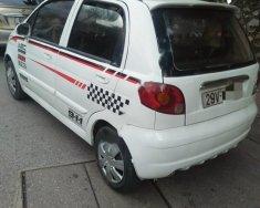 Bán Daewoo Matiz đời 2004, màu trắng giá 53 triệu tại Hà Nam