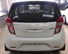 Cần bán Chevrolet Spark 2018, màu trắng, giá tốt giá 359 triệu tại Tp.HCM
