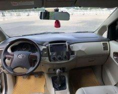 Cần bán xe Toyota Innova 2.0E năm 2015 xe gia đình, giá chỉ 565 triệu giá 565 triệu tại Hà Nội