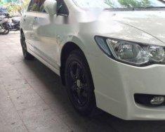 Bán xe Honda Civic sản xuất 2008, màu trắng, 399 triệu giá 399 triệu tại Khánh Hòa