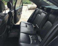Bán Mercedes C180 đời 2002, màu đen, xe nhập giá 179 triệu tại Hà Nội