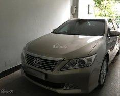 Chính chủ cần bán xe Toyota Camry 2.5Q đời 2013 còn rất mới giá 950 triệu tại Tp.HCM