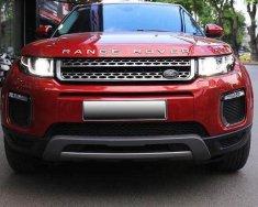 Bán ô tô LandRover Range Rover Evoque HSE Si4 đời 2017, màu đỏ, nhập khẩu nguyên chiếc giá 2 tỷ 999 tr tại Hà Nội