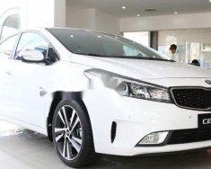 Bán xe Kia Cerato năm 2018, màu trắng, 589 triệu giá 589 triệu tại Đà Nẵng