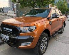 Bán Ford Ranger đời 2016, xe nhập, giá 840tr giá 840 triệu tại Hà Nội
