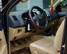 Bán xe Toyota Hilux 2.5E 4x2 MT đời 2014, màu đen, nhập khẩu giá 492 triệu tại Đắk Lắk